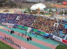 [체육.행사.문화]대한민국 축구종합센터 유치 열기 생생히 펼쳐 보여주다