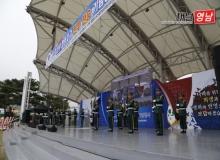 [상주]화령지구 전투 전승기념행사 성황리에 열려