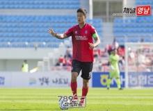 """[상주] K리그 대상 BEST11 후보, 권경원-문선민-이창근 """"후보 올라 영광"""""""